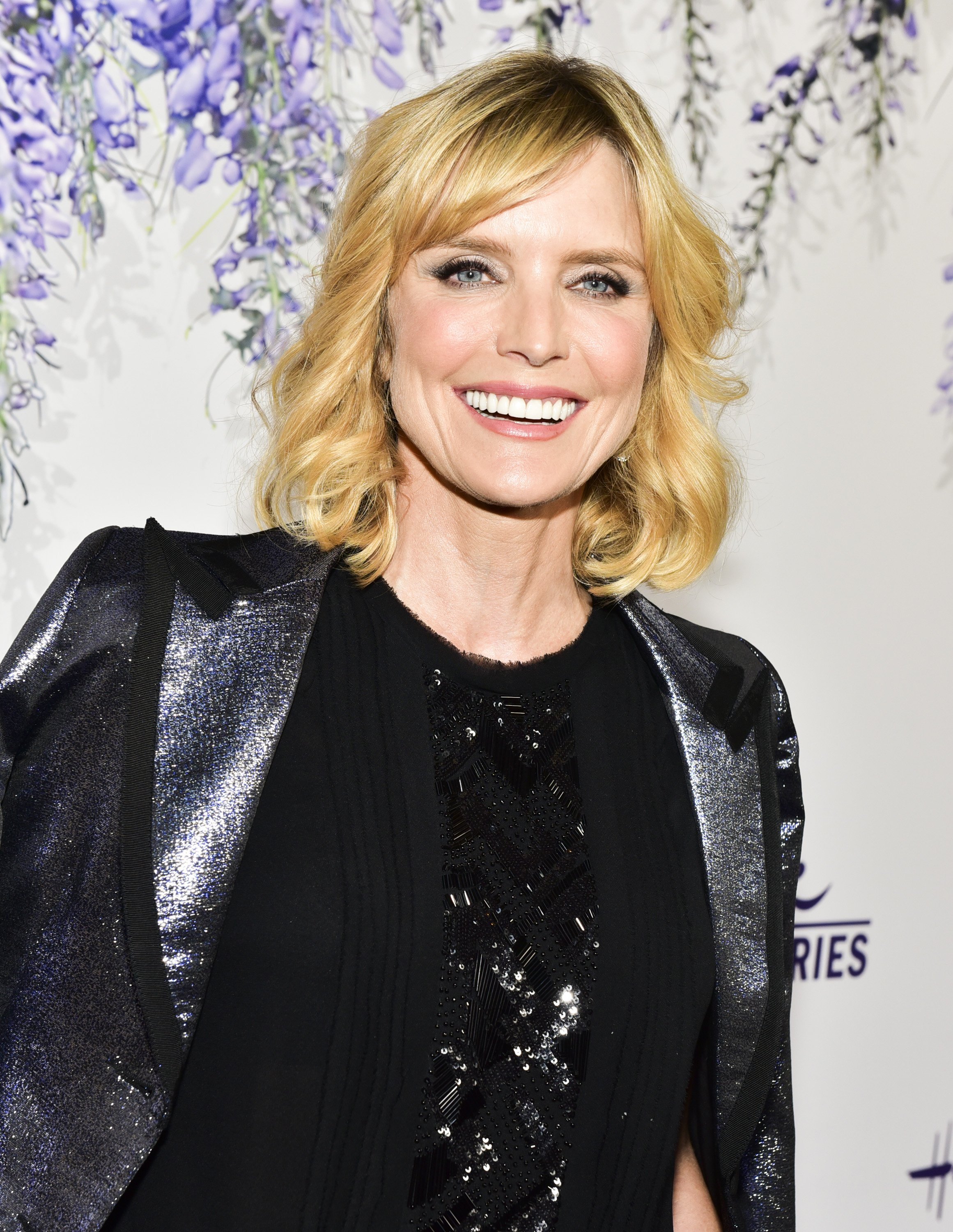 Courtney Thorne-Smith attends the 2018 Hallmark Channel Summer TCA at a private residence on July 26, 2018, in Beverly Hills, California. | Source: Getty Images.