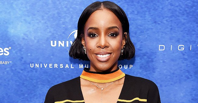 Kelly Rowland Stuns Fans with Her Amazing Postpartum Body in a Video 1 Month after Giving Birth