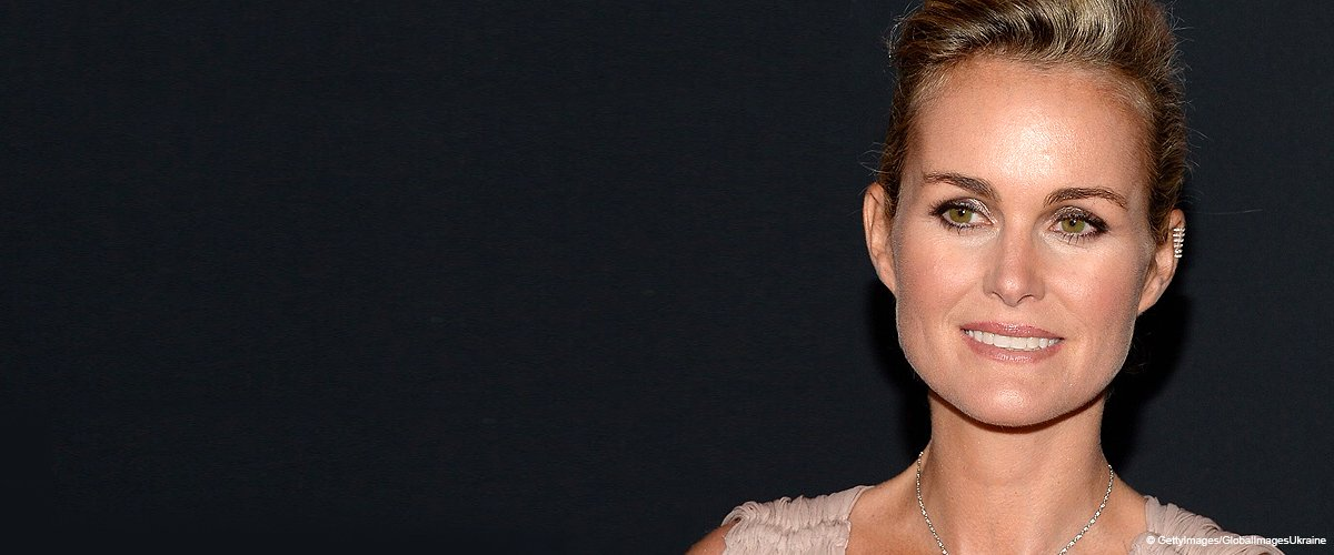"""""""Ils se reverront au paradis"""" : Laeticia Hallyday rend un vibrant hommage à Karl Lagerfeld"""