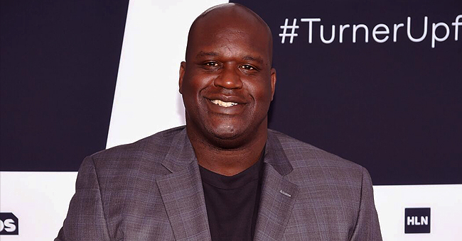 LA Lakers Legend Shaquille O'Neal Rips into NBA Player Damian Lillard with Savage Diss Track