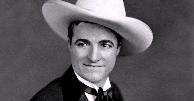 Tom Mix — A Glimpse into the Life of One of Hollywood's Earliest Cowboy Stars