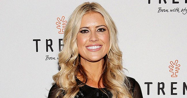 Christina Anstead Flaunts Flawless Body in Black Bikini and Announces Social Media Break