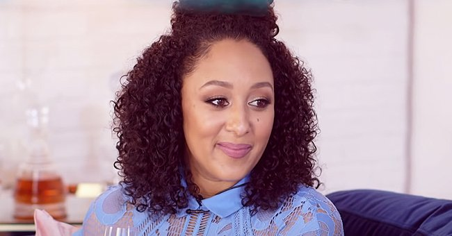 'Sister, Sister' Star Tamera Mowry Poses with Her 2 Brothers — Do Their Eyebrows Look-Alike?