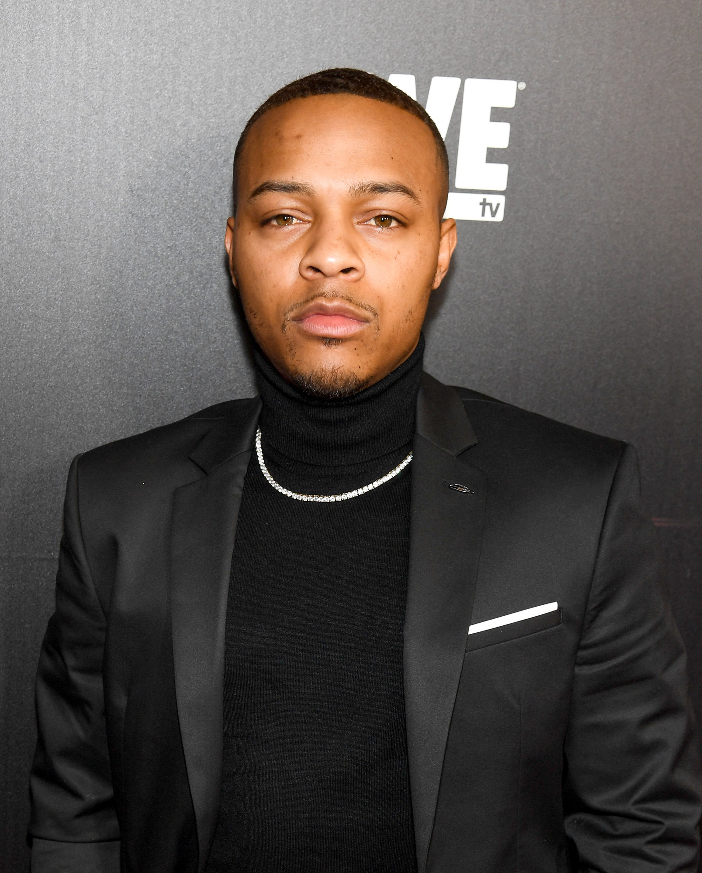 """Bow Wow at the """"Growing Up Hip Hop Atlanta"""" season 2 premiere party, 2018 in Atlanta, Georgia 