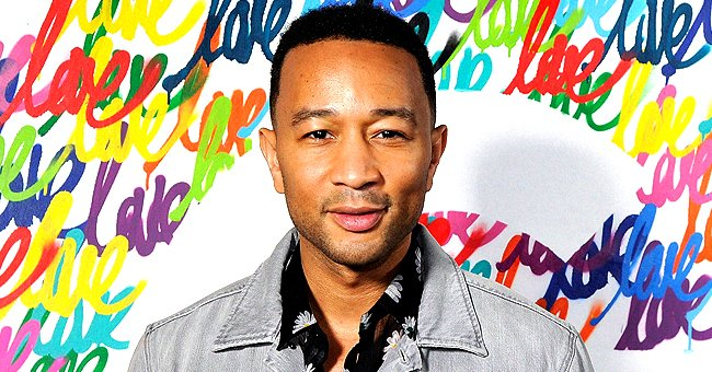 John Legend Shares His Personal Experience with Racism Especially as a College Student