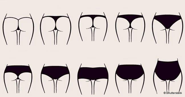 Quiz sur la personnalité: Que disent vos sous-vêtements sur vous?