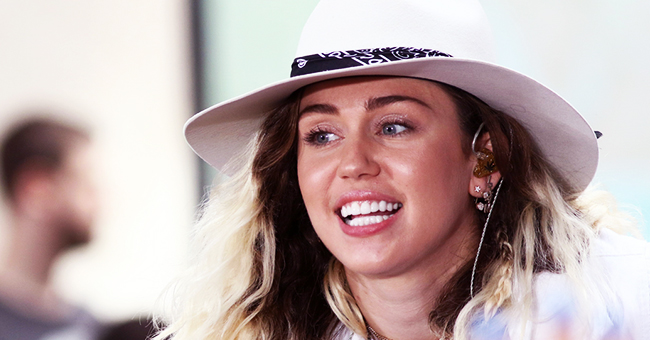 Miley Cyrus Spotted Holding Hands with Kaitlynn Carter after Liam Hemsworth Filed for Divorce