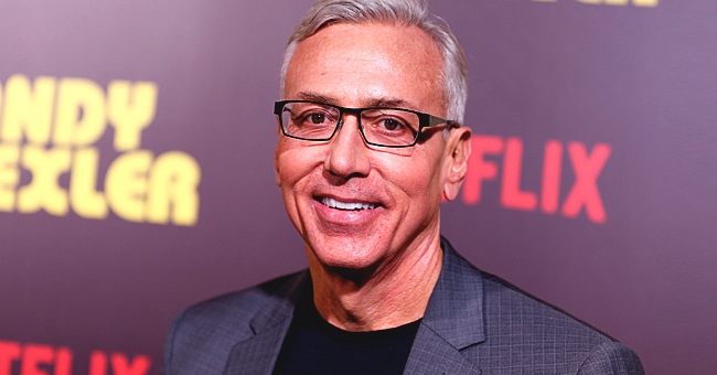 'The Masked Singer:' Dr Drew Pinsky Found out He Had a Throat Injury While Preparing for the Show