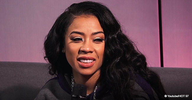 Keyshia Cole Changes up Her Look with a Fresh Pixie Cut in Stunning Selfie