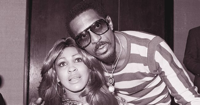 Tina Turner's Tumultuous Relationship with Her First Husband Ike Turner