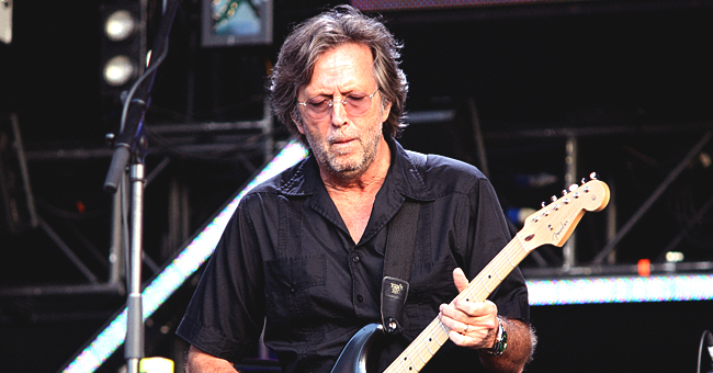 Eric Clapton: Tragic Story behind the Singer's Iconic Song 'Tears in Heaven'