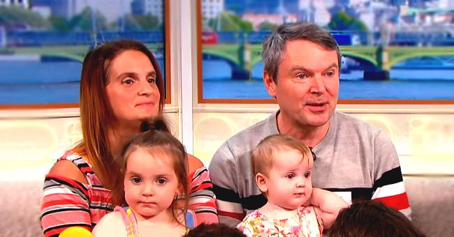 """Un père de 21 enfants répond au Prince Harry sur son commentaire """"deux enfants maximum"""""""
