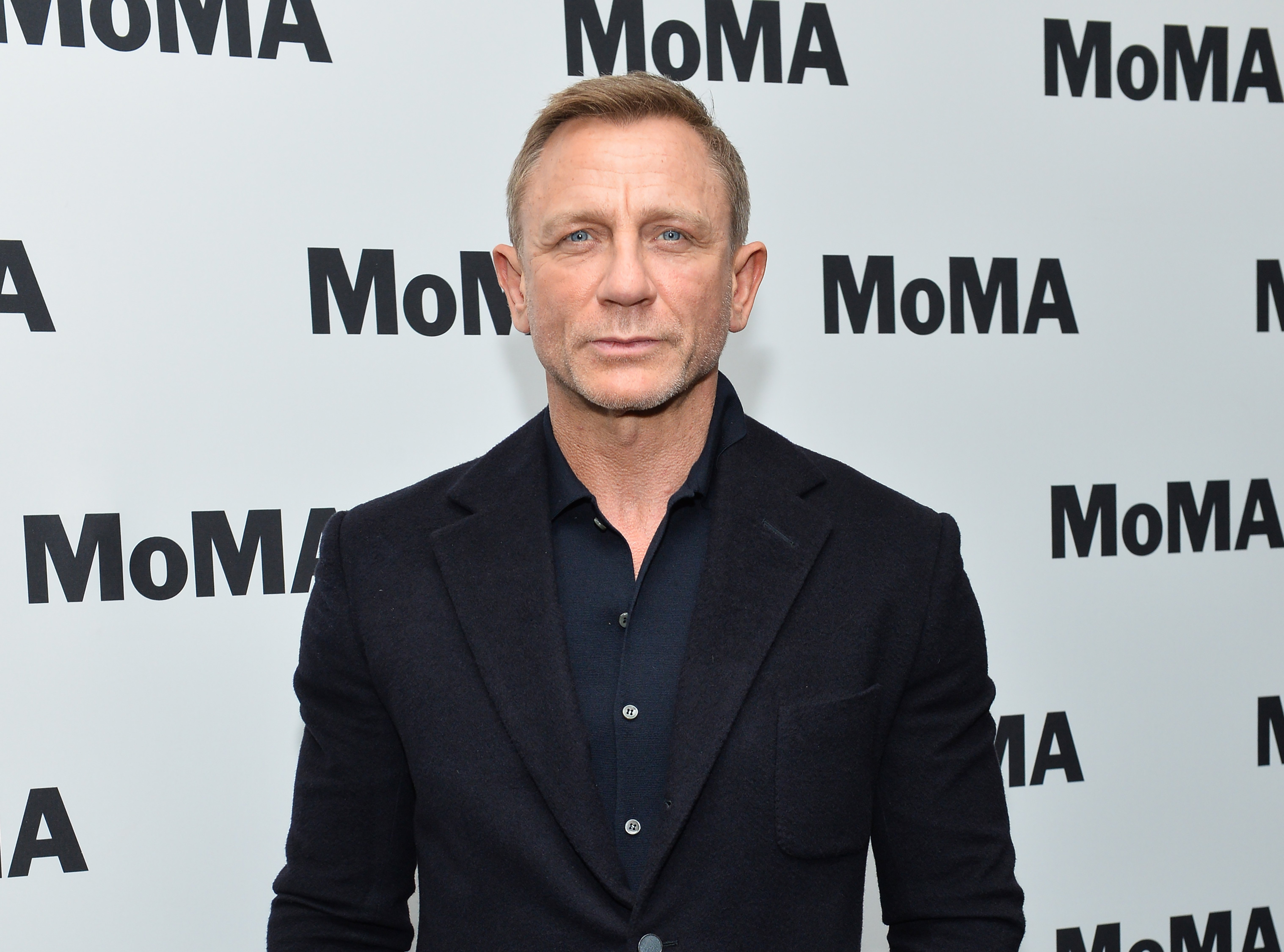 """Daniel Craig attends """"In Character: Daniel Craig"""" in New York City on March 3, 2020   Photo: Getty Images"""