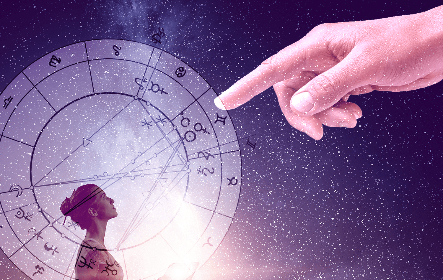 Breaking Communication Barriers with Astrology | Photo: Courtesy of Nebula