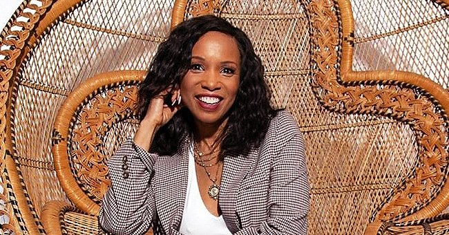 Elise Neal Who Played Yvonne Hughley in 'The Hughleys' Looks Gorgeous at 54