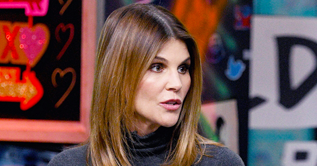 Us Weekly: Lori Loughlin Considered Guilty Plea in College Admissions Case after Bribery Charges