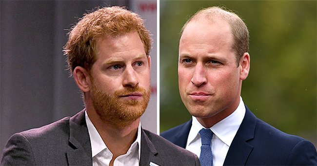 Closer Weekly: Prince William's New Royal Title Announcement Reportedly Hit a Raw Nerve with His Brother Harry