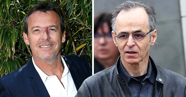 Jean-Luc Reichmann se moque de Jean-Jacques Goldman sur Instagram et supprime son post