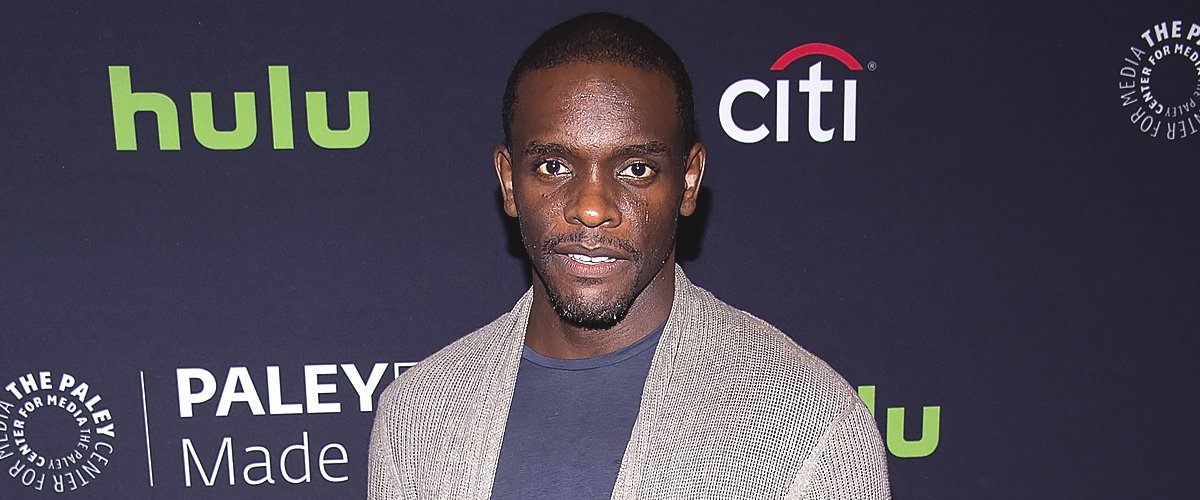 Chris Chalk's Wife Kimberley Dalton Mitchell Is Also an Actress — What We Know about Her