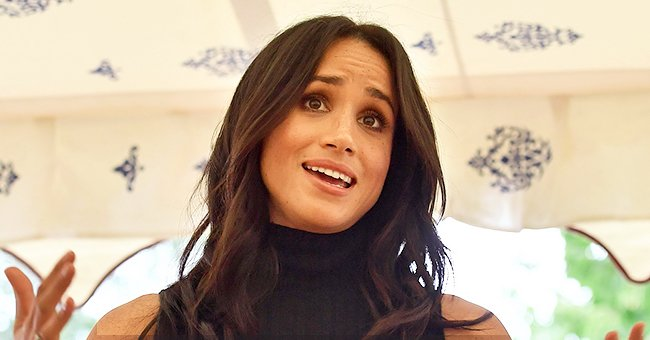 Meghan Markle Gushes over Her Son as She Gives a Rare Update about Archie