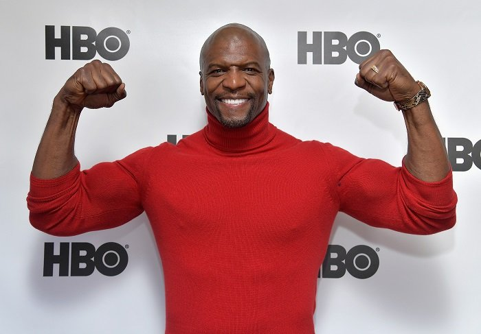 Terry Crews attends the HBO Me Too Panel at Sundance 2019 at Tupelo on January 26, 2019 in Park City, Utah. | Image: Getty Images