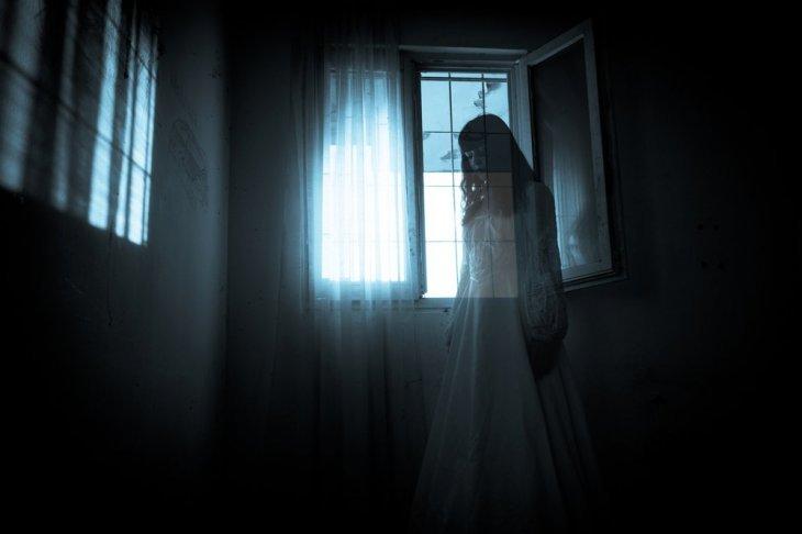 Geister Im Haus
