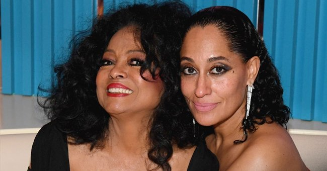 Inside 'Black-Ish' Star Tracee Ellis Ross & Her Mom, Diana Ross' Relationship through the Years