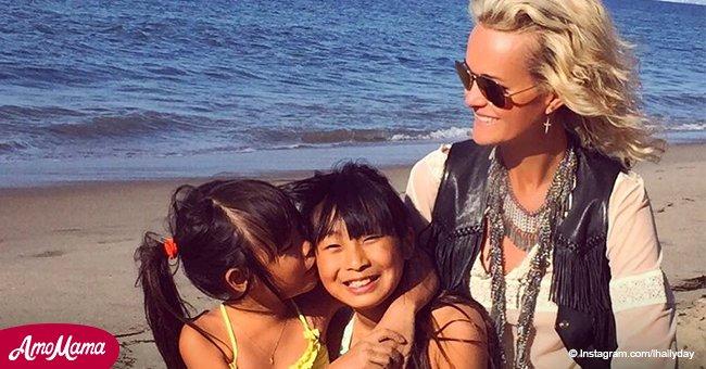 Laeticia Hallyday: Pourquoi elle a été obligée de reporter un voyage au Vietnam jusqu'à maintenant