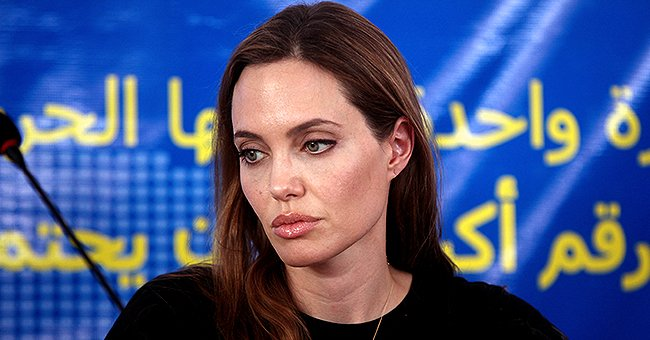 Angelina Jolie Touches on Health Issues Faced by Daughters Shiloh and Zahara & Reveals They Recently Had Surgery
