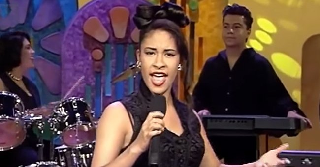Look Back at Selena Quintanilla's Death 26 Years Ago — from a Fan's Fatal Shooting & Funeral