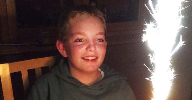 13-Year-Old Boy Died of Cancer Just One Day after Diagnosis