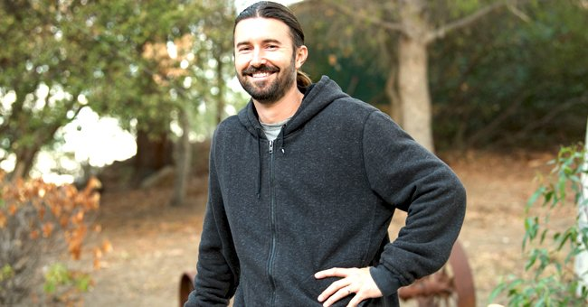Brandon Jenner Posts Heartwarming Pics with Pregnant Girlfriend Cayley Stoker on Vacation in the Mountains