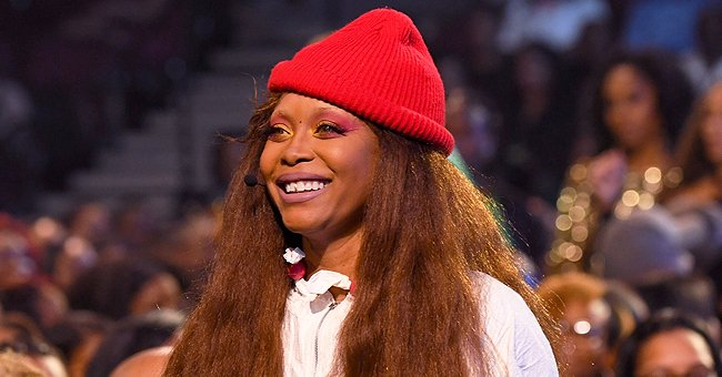 Erykah Badu Celebrates Mothers as She Shares Video of Four Generations of Women in Her Family