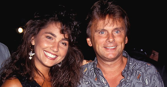 Pat Sajak from 'Wheel of Fortune' Is a Loving Husband and Dad of Two Grown-Up Kids — Meet His Family