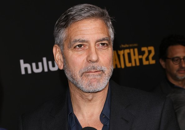 George Clooney | Photo:Getty Images