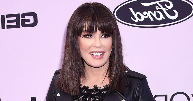Marie Osmond from 'The Talk' Shares Sweet Family Photo with Daughters Jessica & Abigail