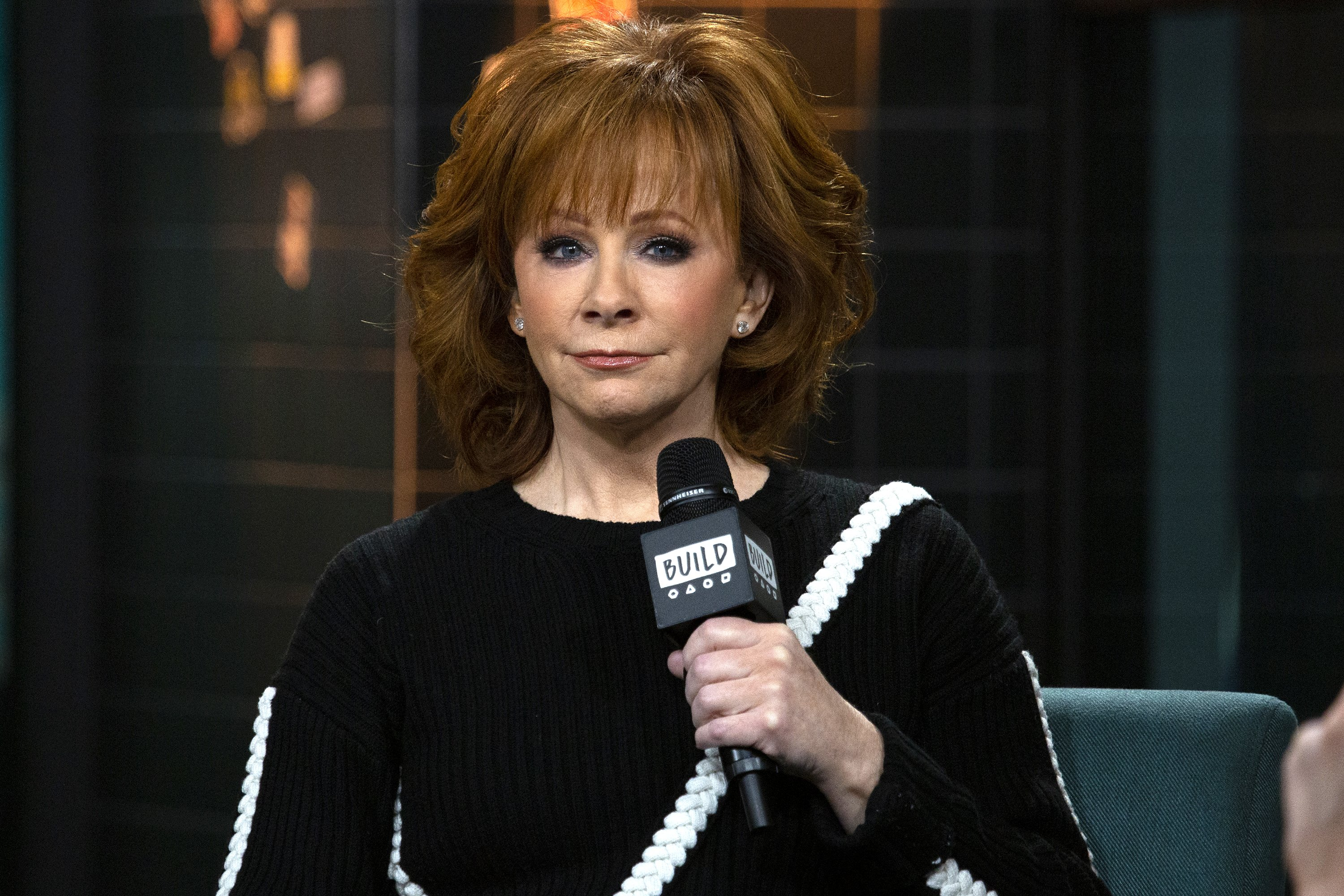 Reba McEntire, country singer | Photo: Getty Images