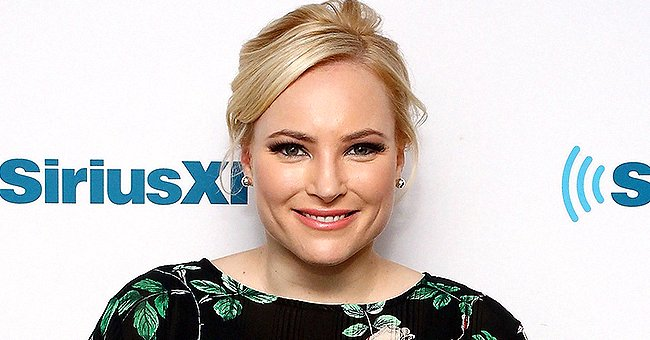 Pregnant Meghan McCain Shares a Glowing Selfie on Instagram — Check Out Fan Reactions Here