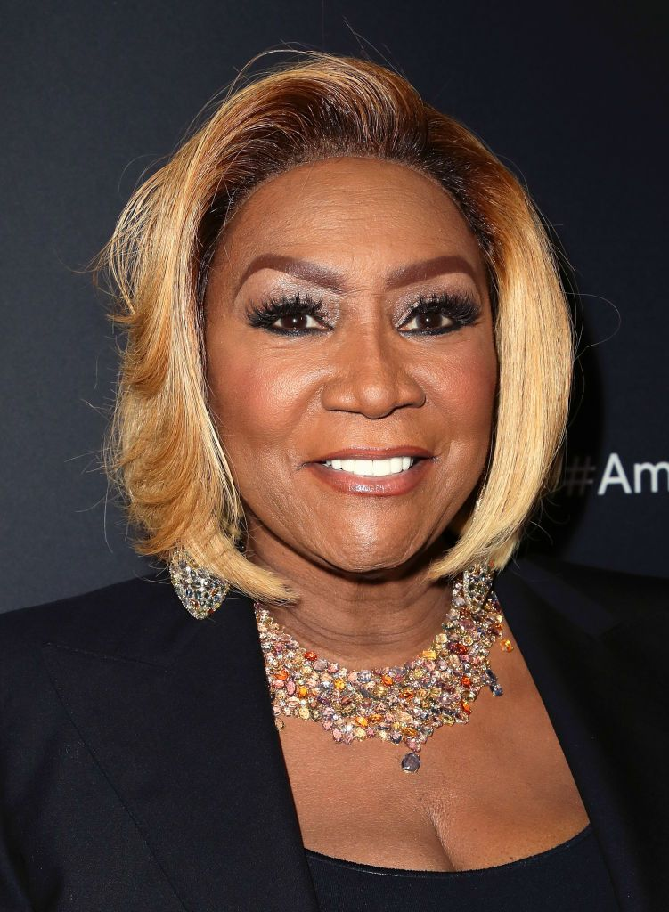"""Patti LaBelle at ABC's """"American Idol"""" - Finale on May 21, 2018 