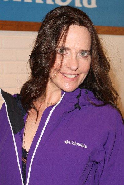 Sheila Kelley, qui joue Debbie, au Village At The Lift Day2 le 18 janvier 2014 à Park City, Utah | Photo : Getty Images