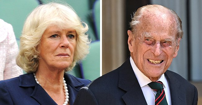Camilla, Duchess of Cornwall Gives Update on Prince Philip's Condition Amid His Hospitalization
