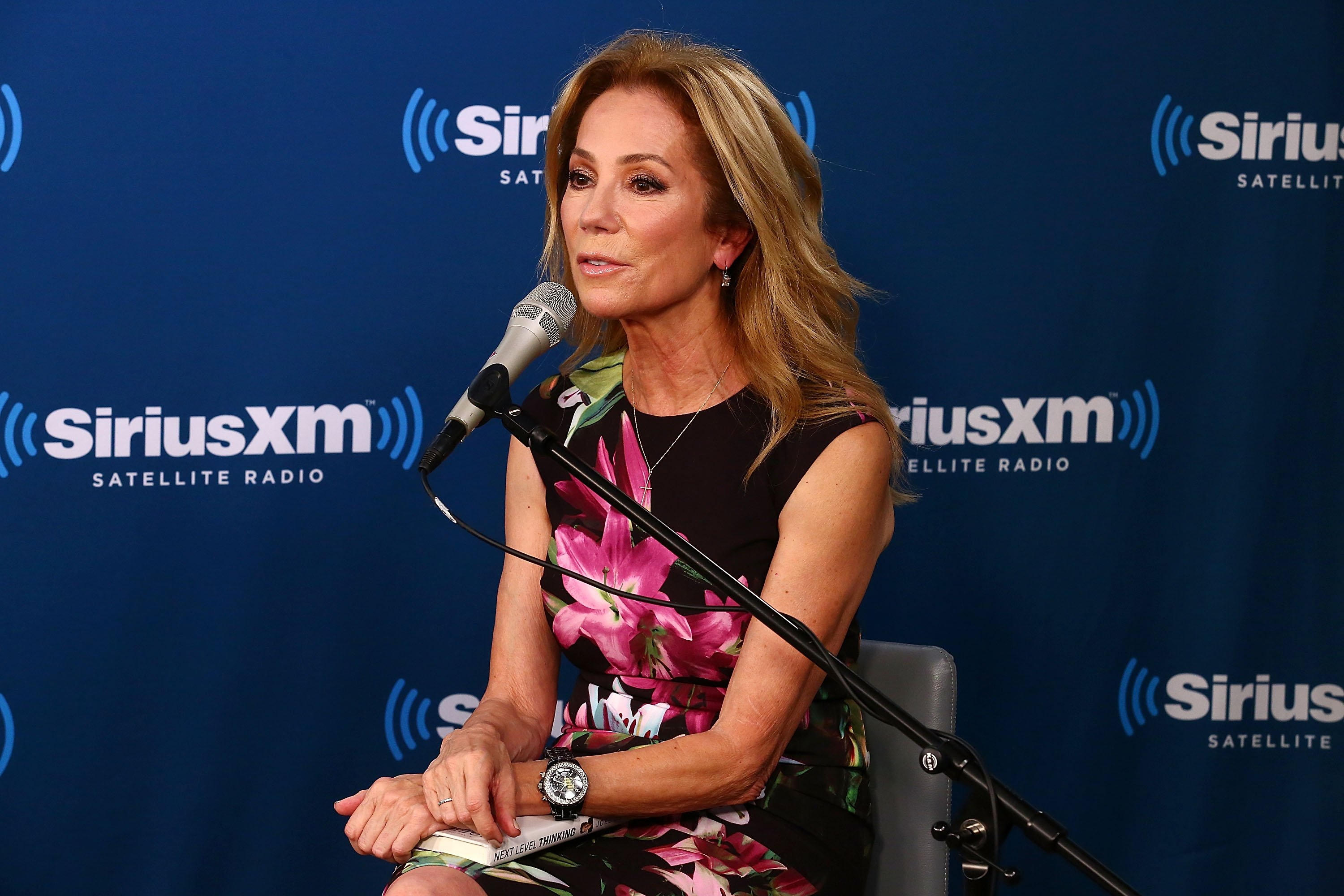 Kathie Lee Gifford | Photo: Getty Images