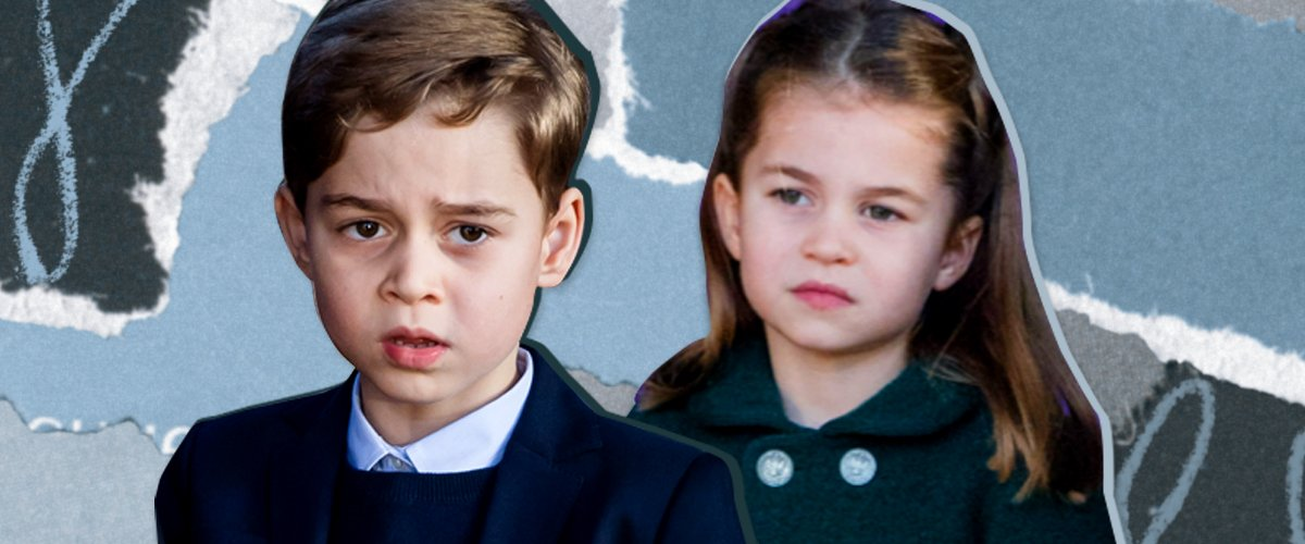 Prince George & Princess Charlotte in Firing Line of New US Series Trailer – Royal Fans Outraged