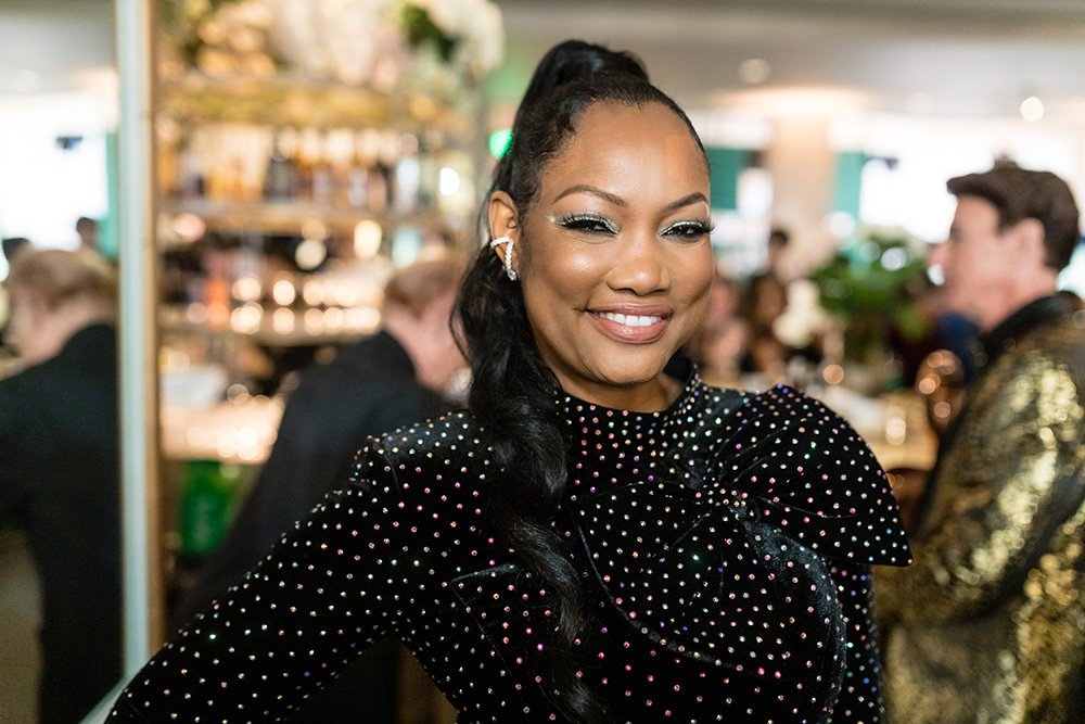 Garcelle Beauvais attends Byron Allen's 4th Annual Oscar Gala at the Beverly Wilshire in Los Angeles, California in February 2020. I Image: Getty Images.