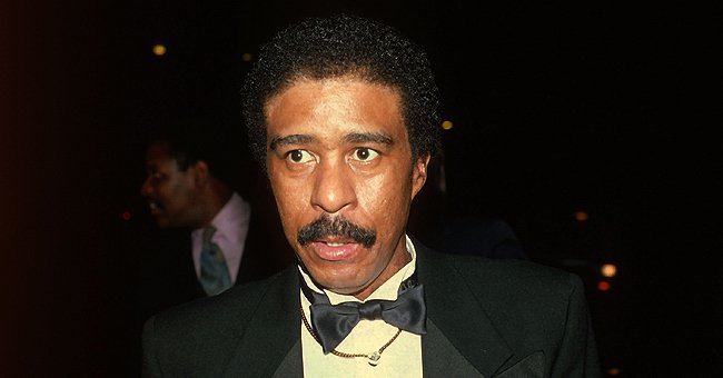 Remembering Comedian Richard Pryor Who Died at 65 –– Inside the Circumstances of His Death