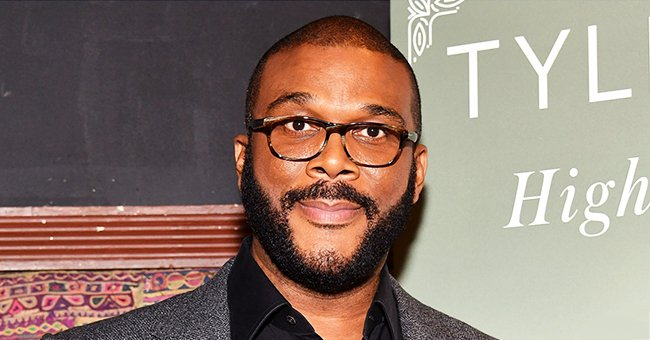 Tyler Perry Praised by Fans for New Workout Pic after He Shows off His Slimmer Body