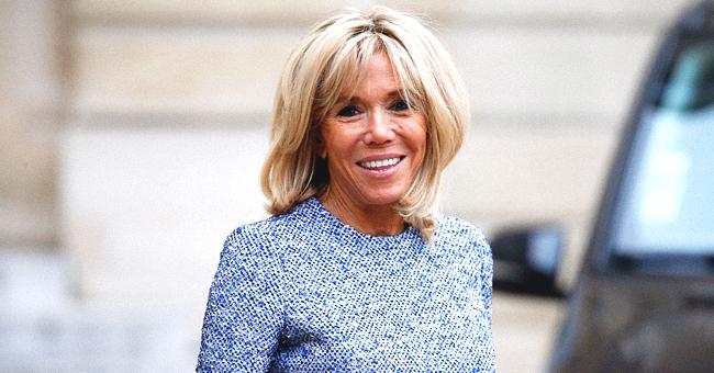 """Le moment où le premier mari de Brigitte Macron  a """"disparu"""" ?"""