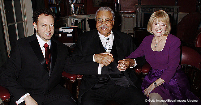 James Earl Jones & Cecilia Hart Were Together for 34 Years till Her Death & Raised a Handsome Son