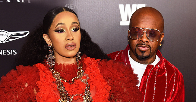 Jermaine Dupri Says Today's Female MCs Are like 'Strippers Rapping,' Cardi B Responds