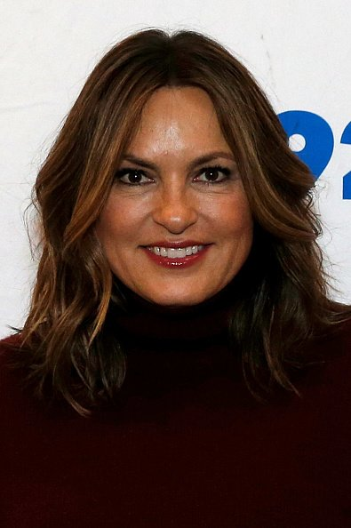 Mariska Hargitay at 92nd Street Y on February 12, 2019 in New York City | Photo: Getty Images